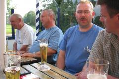 Hochseeangeltour Juni 2003