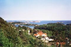 Norwegen 2000